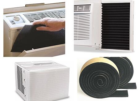 ir conditioner accessories