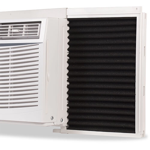 Air conditioner side panel AC-09D