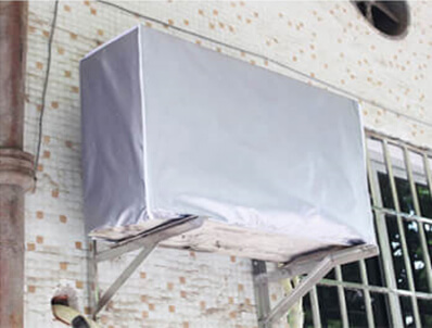 air conditioner cover blog picture 1 from daoseal