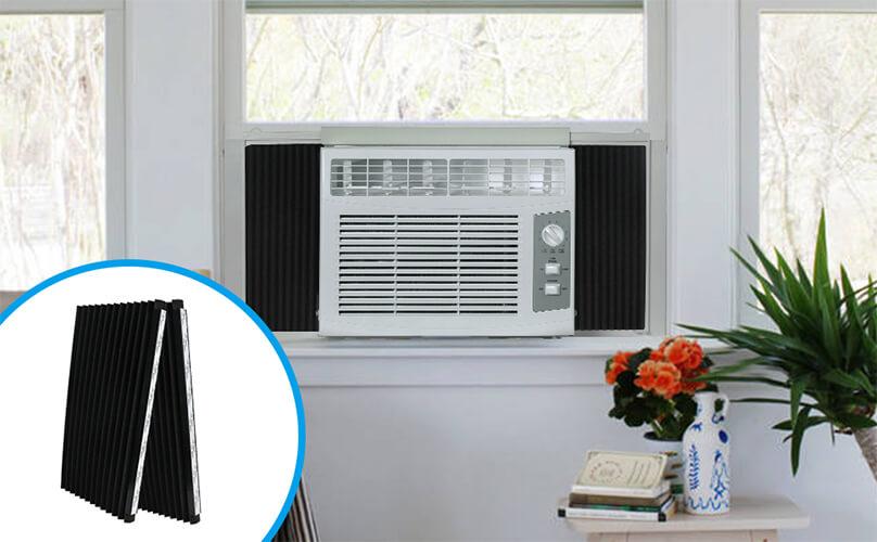AC side panel