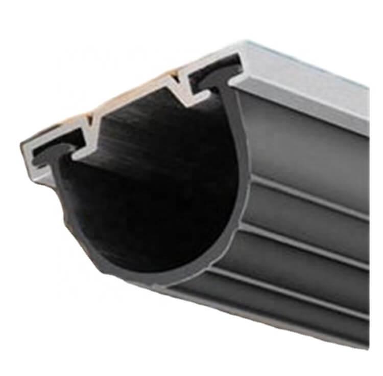 Garage door bottom seal ADBB-016