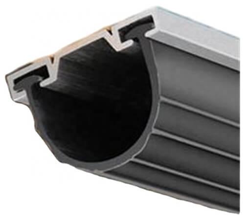 Garage door bottom seal ADBB-016D
