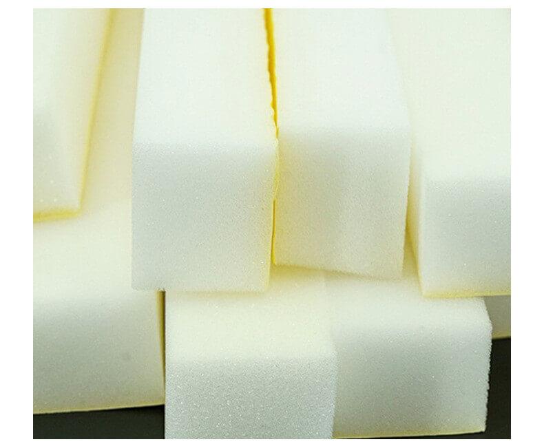 Face shield sponge PU foam strip 7